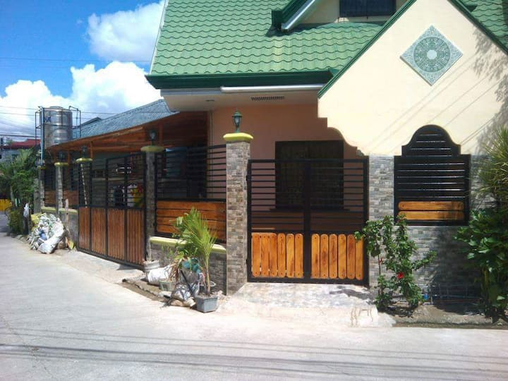 House for Rent Near in 3rd bridge of Cebu