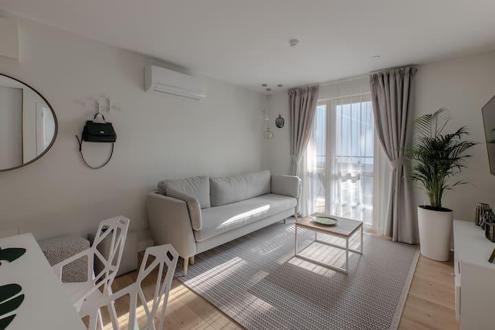 """ComfortStay"" - Juodkrante  (apartment 11&15)"