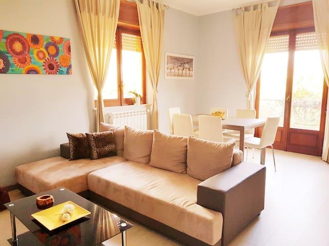 Versace Naxos Holiday Apartment