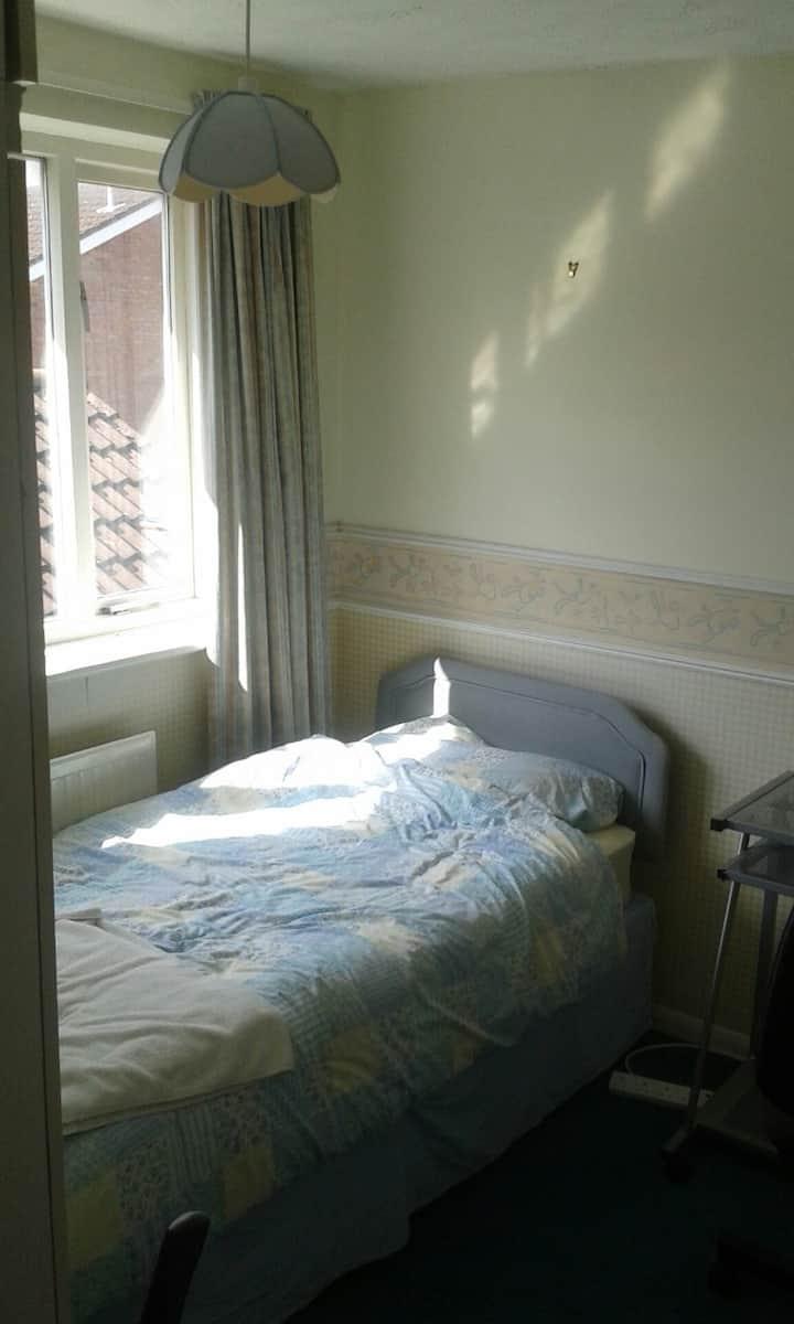 Whetstone Bed & Breakfast