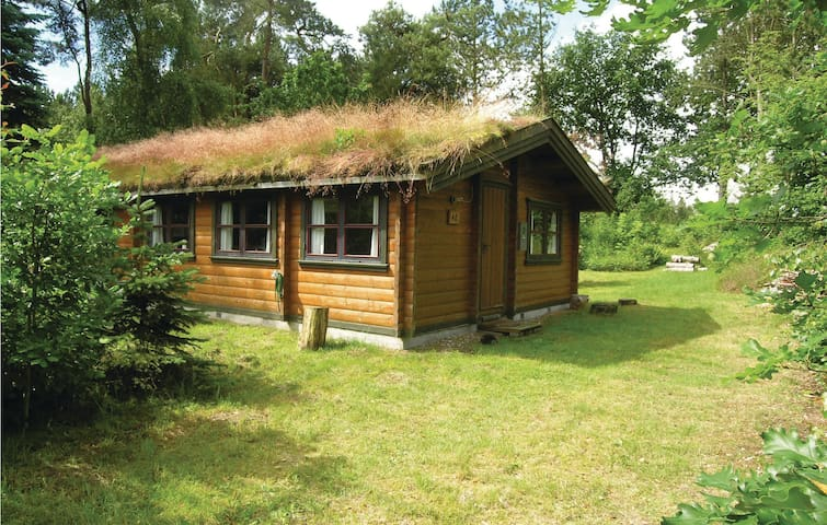 Holiday cottage with 3 bedrooms on 59 m² in Kolind