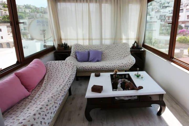 Villa in Gundogan Bodrum