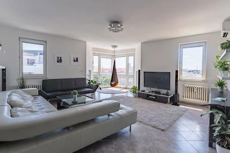 7Senses Apartment Bratislava - Bratislava - Apartemen