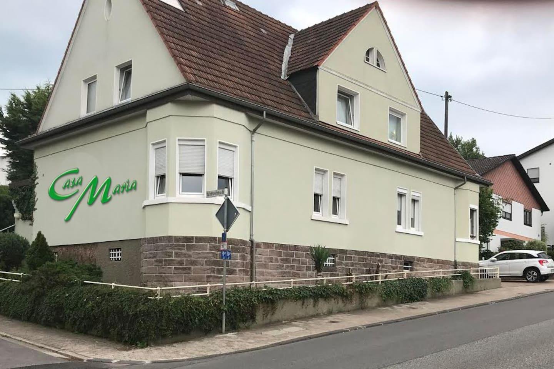 """Ferienwohnung """"Casa Maria"""" Urweilerstr. 8,  66606 Sankt Wendel"""