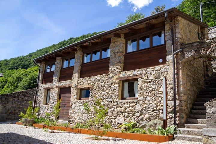 Casa Torchio - Borgo Selvapiana