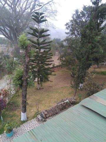 Campamento Rios Amatitlán