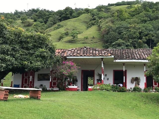 Hacienda Villa Amparo