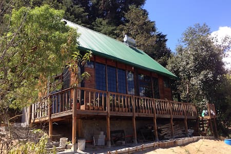 Experience the Western Highlands - San Juan Ostuncalco - บ้าน