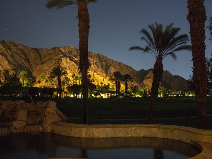 PGA West - Private Pool/SPA, Luxury