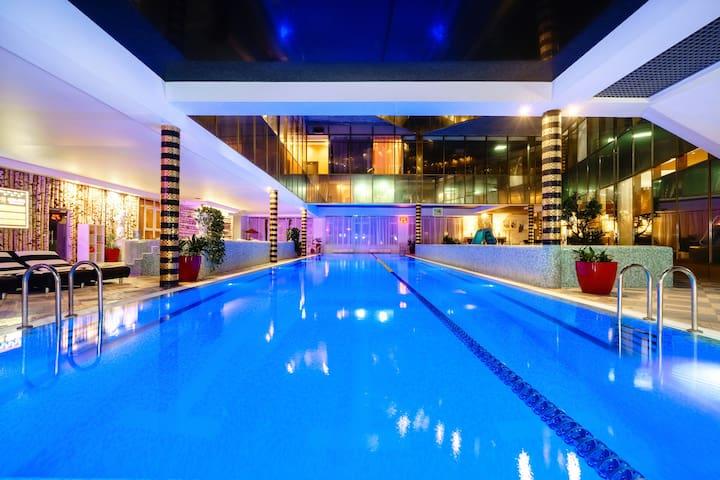 Spa Hotel Novahoff