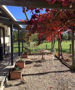 Bechers Brook Cottage