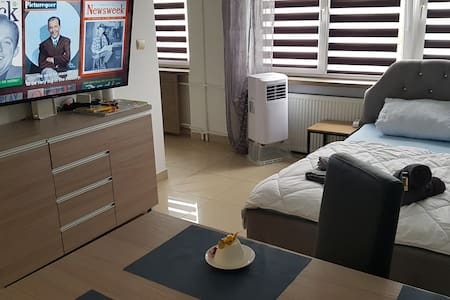 Apartament RUDY 102 Studio