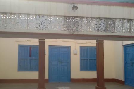 Mirza Cottage Mangla