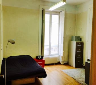 Large room for 2 - Wohnung