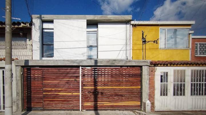 Casa SAB - Habitación cuádruple - Bed & Breakfast