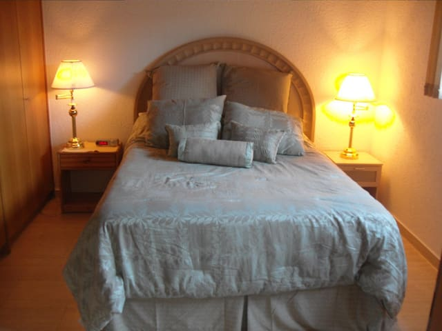 Comfortable Apartment in KMC / Ramstein Area - Rodenbach Ramstein