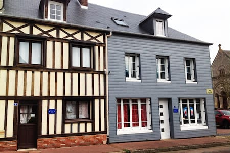 LA PETITE MAISON - Saint-Laurent-en-Caux - Bed & Breakfast