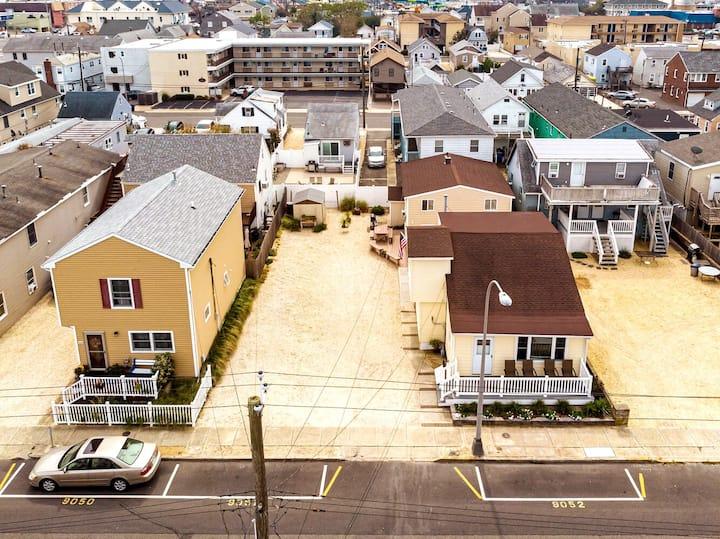 Charming BEACH BLOCK House #1 - Seaside @ Kearney