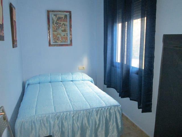 vistas privilegiadas zona tranquila - Cazorla - Leilighet