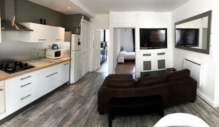 Appartement Chatillon en Michaille