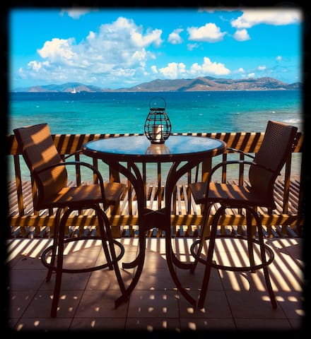 Sail Away-Beachfront Oasis-Special 10%OFF/7Nts
