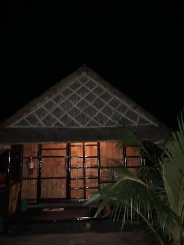 Magindara Guesthouse Individual Cabana 2
