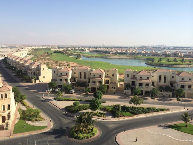 Villa United Arab Emirates - Al Jazirah Al Hamra - Casa