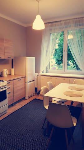 Apartament 09 - Czuj się jak u siebie!
