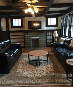 Beechwood BNB - Pittsburgh - Apartmen