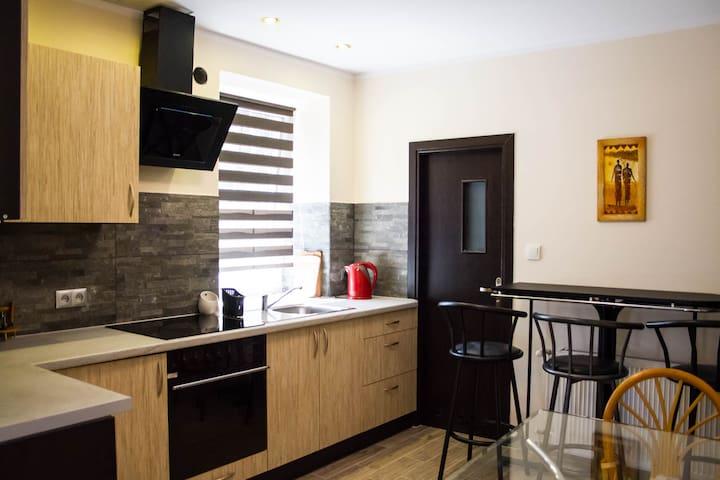Apartamenty LUXOR - Apartament 2 - Karpacz - Pis