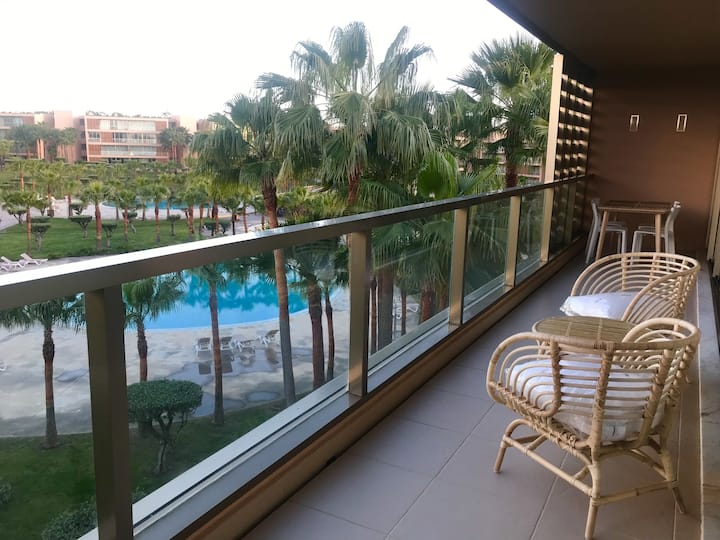 Salgados - Beach Apartment 6A
