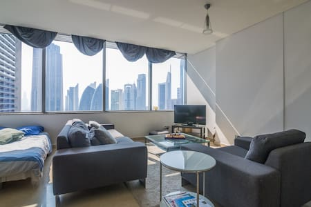 Luxury Apartment in Central Dubai - Dubai International Financial Centre - Apartment