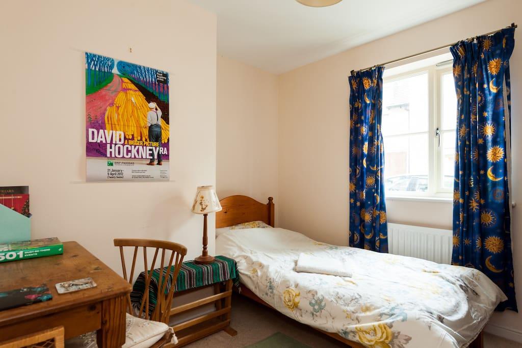 Wivenhoe Rooms To Rent