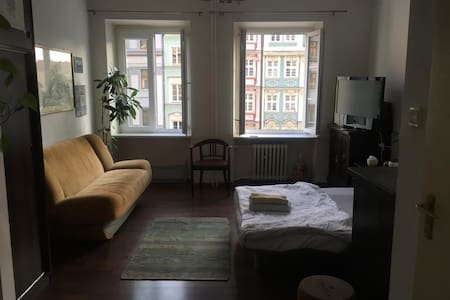 Rynek Market Square Sunshine Apartment