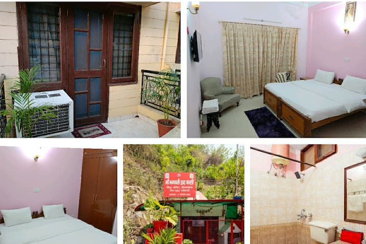 1 Cosy Homes Casa Rajpur Rd