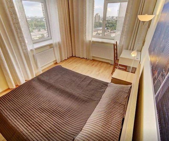 One Bedroom Apartment near St. - Vichuga - Apartment