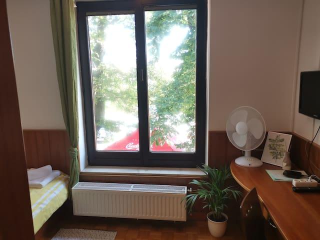 Rooms Žibert 4