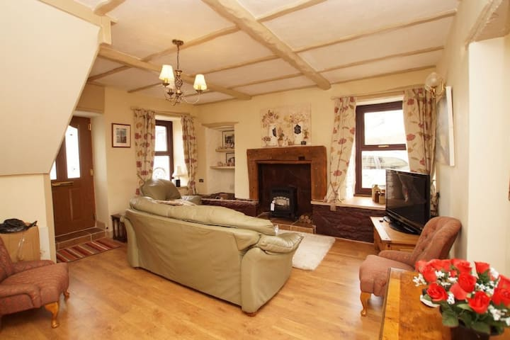 RIVER COTTAGE, Eamont Bridge, near Ullswater - Penrith  - House