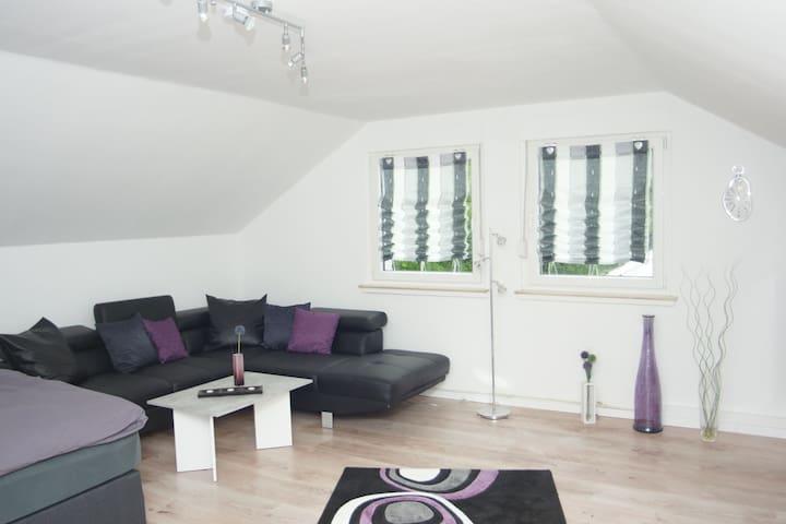 Sassendorf-Relaxroom