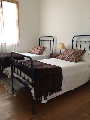 Dormitorio 2 - 2 Camas Singles
