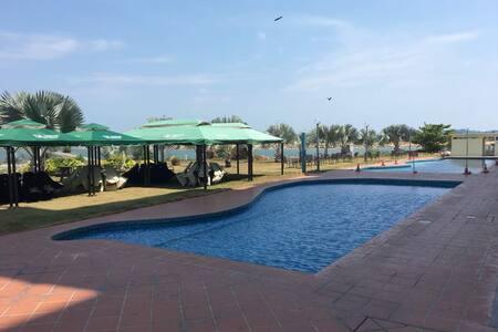 Marina Island Lumut