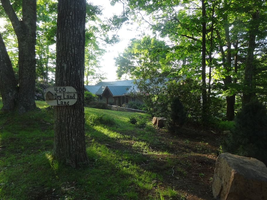 The laughing place cashiers nc houses for rent in glenville north carolina united states for Internet 28717
