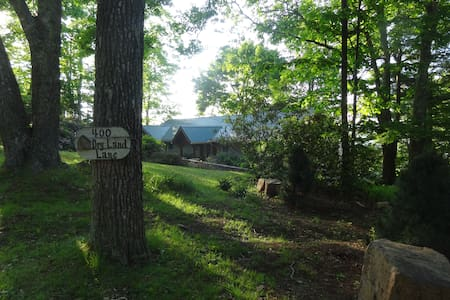 The Laughing Place-Cashiers, NC - Glenville - Ev