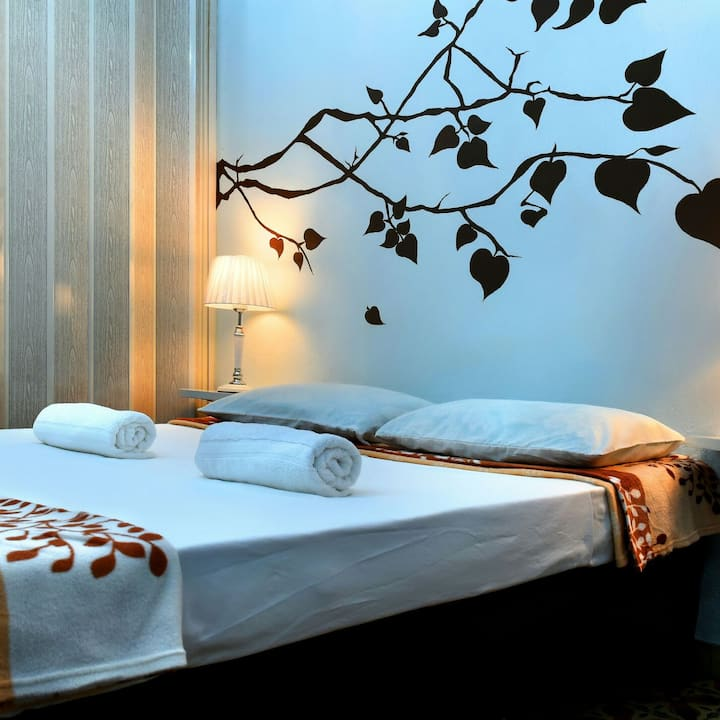 Hostal Caribe-Room 2