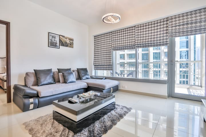 1 Bed 29 Blvd, Few Minutes Away From Dubai Mall