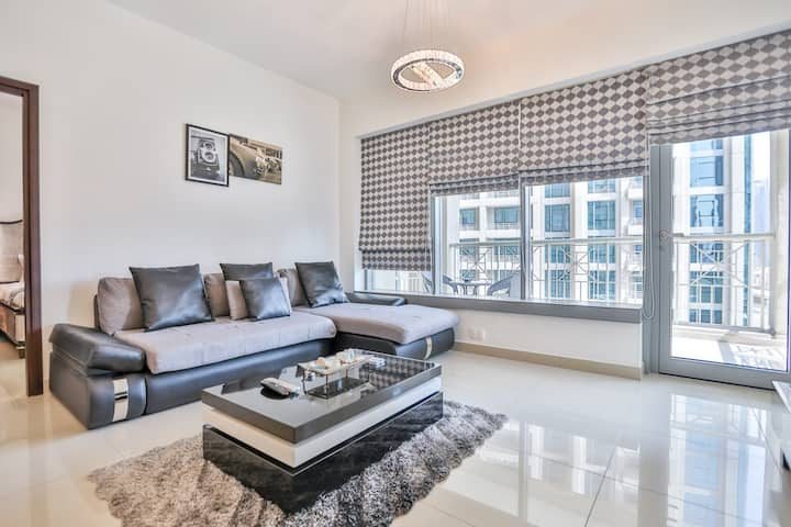 1 Bed 29 Blvd Downtown Close To Dubai Mall