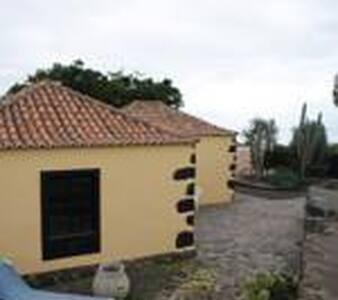 Casitas rurales Huerto Conejo - Tazacorte