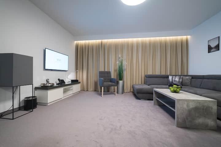 Apart-Hotel VIVI Residence & SPA Apartament A22