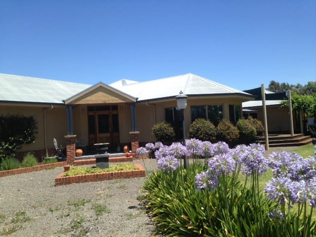 Benalla Rural Retreat