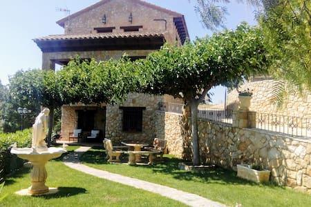 Casa Rural Mas d'Albalat